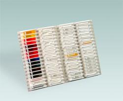 Testset Lebensmittelzusatzstoffe (E-Stoffe)
