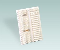 Testset Zahnprothesenstoffe