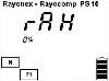 Rayonex Analyse- und Harmonisierungssystem - M8