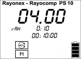 Rayonex Analyse- und Harmonisierungssystem - M9
