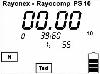 Rayonex Analyse- und Harmonisierungssystem - M10
