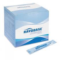 Rayobase 84 x 217 g