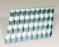 Milchzuckertabletten (100 x 126 Stück)